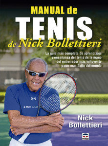 Manual de Tenis de Nick Bollettieri ISBN 9788416676156